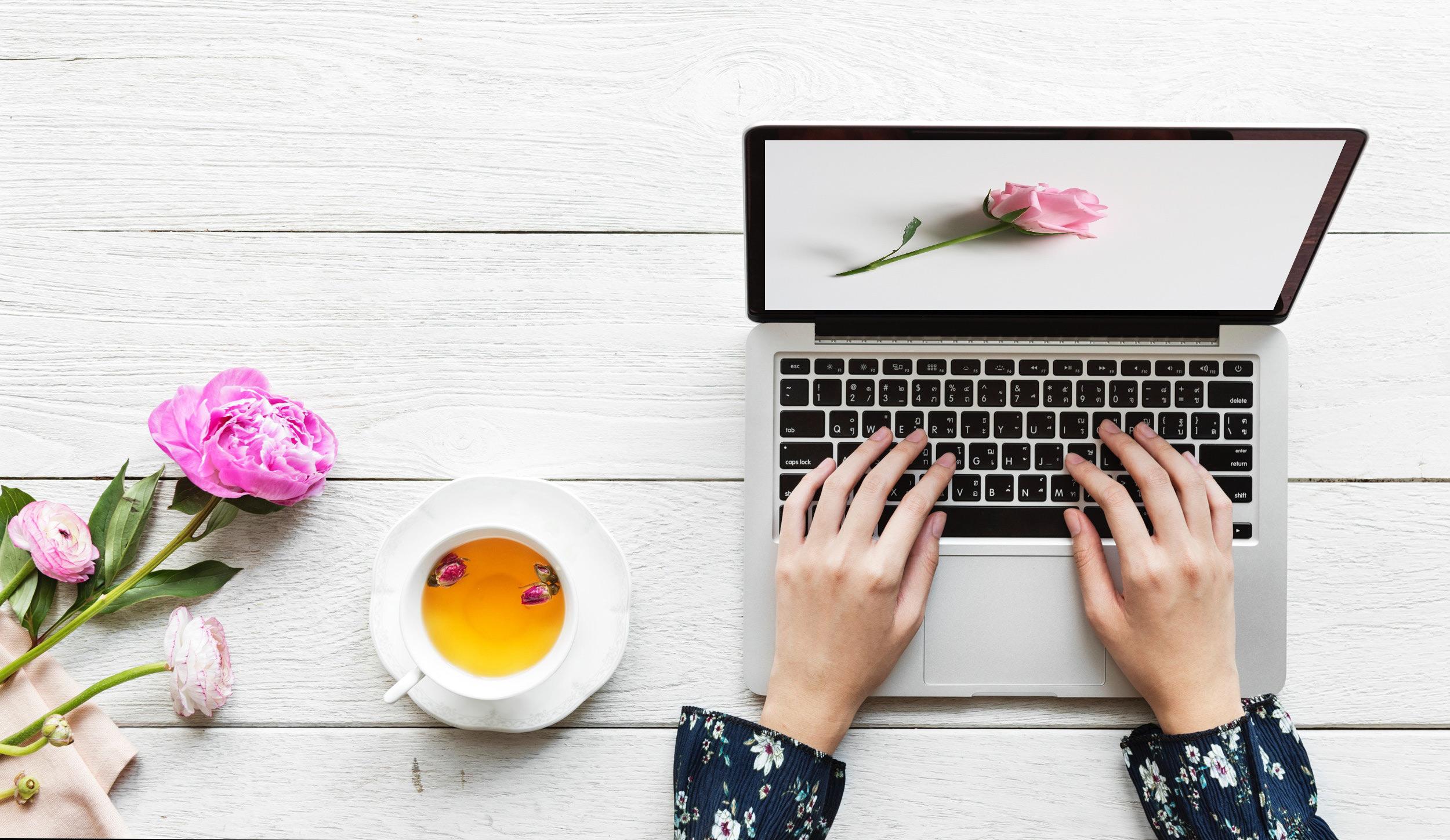 Florist Proposals