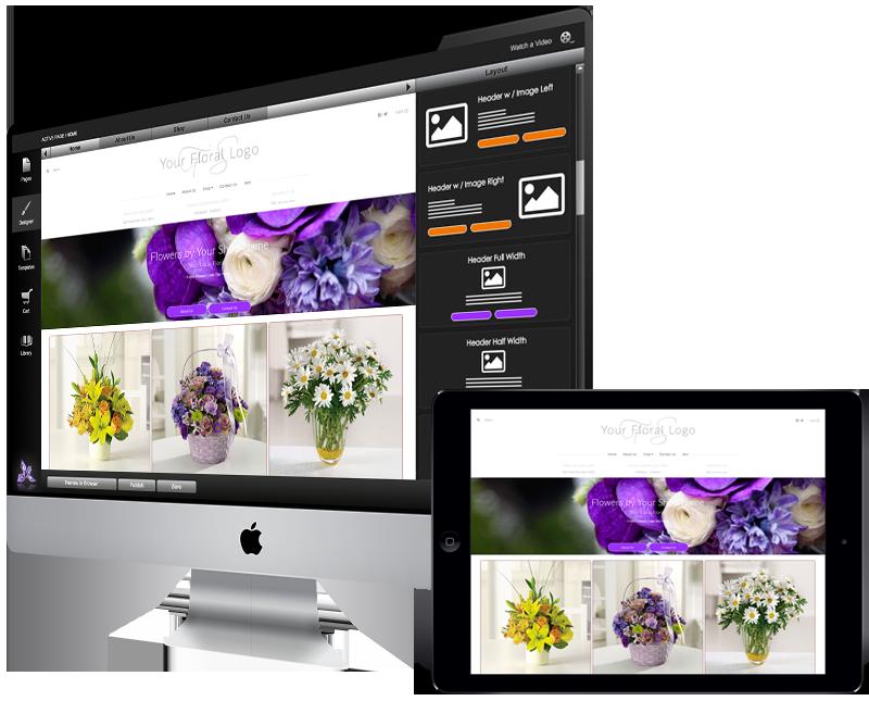 Florist Websites
